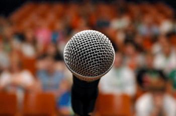 Oratória é um dom ou prática?