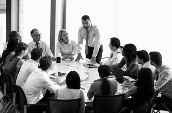 Como Fazer Reuniões Produtivas