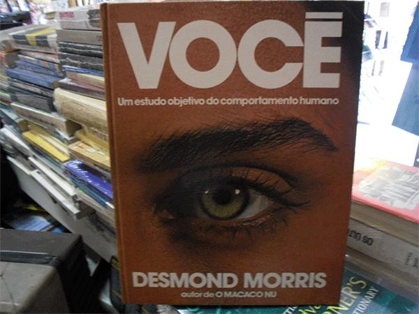 Você - Desmond Morris