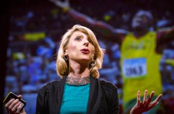 Psicóloga de Harvard Amy Cuddy Faz Revelações