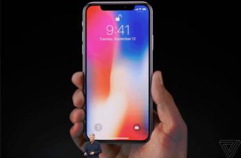 Micro Expressões Faciais + Apple = Iphone X