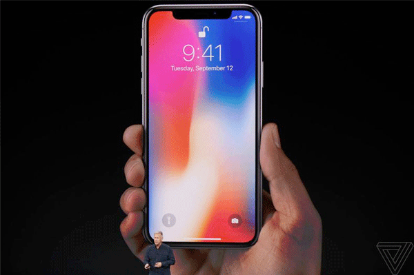 Micro Expressões Faciais + Apple = Iphone X