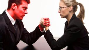 Negociação Em Um Mundo Irracional