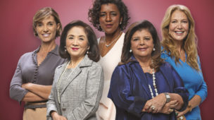Mulheres Poderosas