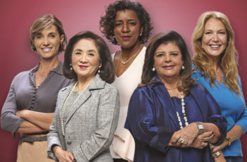 Mulheres Poderosas e a Comunicação Influente