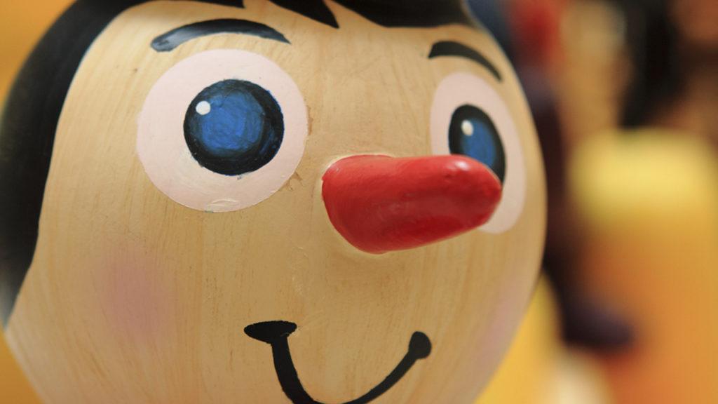 Como detectar mentiras - Linguagem Corporal